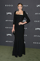 LOS ANGELES, CA - OCTOBER 29: Kate Upton attends the 2016 LACMA Art + Film Gala honoring Robert Irwin and Kathryn Bigelow presented by Gucci at LACMA on October 29, 2016 in Los Angeles, California. (Credit: Parisa Afsahi/MediaPunch).