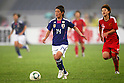 Megumi Kamionobe (JPN), September 11, 2011 - Football / Soccer : Women's Asian Football Qualifiers Final Round for London Olympic Match between Japan 1-0 China at Jinan Olympic Sports Center Stadium, Jinan, China. (Photo by Daiju Kitamura/AFLO SPORT) [1045]