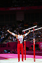 2012 Olympic Games - Artistic Gymnastics - Men's Gymnastics Parallel Bars Final