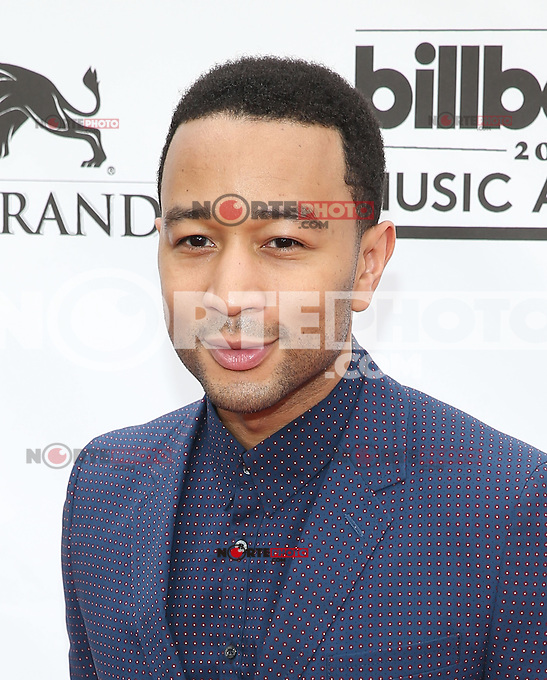 LAS VEGAS, NV - May 18 : John legend pictured at 2014 Billboard Music Awards at MGM Grand in Las Vegas, NV on May 18, 2014. ©EK/Starlitepics