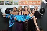 Syngenta Awards Dinner