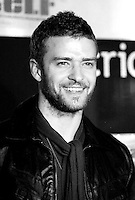 Sep 27, 2007 - Beverly Hills, CA, USA - Singer and Actor JUSTIN TIMBERLAKE at the Hollywood Celebrates 18 Declare Yourself event. The Declare Yourself campaign focuses on getting young Americans to register to vote for the 2008 elections. (Credit Image: © Marianna Day Massey/ZUMA Press)