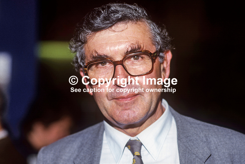 Patrick Jenkin, MP, Conservative Party, UK, 19861010PJ1<br /> <br /> Copyright Image from Victor Patterson, 54 Dorchester Park, Belfast, UK, BT9 6RJ<br /> <br /> Copyright Image from Victor Patterson, 54 Dorchester Park, Belfast, UK, BT9 6RJ<br /> <br /> t1: +44 28 9066 1296 (from Rep of Ireland 048 9066 1296)<br /> t2: +44 28 9002 2446 (from Rep of Ireland 048 9002 2446)<br /> m: +44 7802 353836<br /> <br /> e1: victorpatterson@me.com<br /> e2: victorpatterson@gmail.com<br /> <br /> The use of my copyright images is subject to my Terms &amp; Conditions.<br /> <br /> It is IMPORTANT that you familiarise yourself with them. They are available on my website at www.victorpatterson.com.<br /> <br /> None of my copyright images may be used on a website unless they are visibly watermarked, i.e. &copy; Victor Patterson within the body of the visible image. Metadata denoting my copyright must NOT be deleted. <br /> <br /> Web use is extra at currently recommended NUJ rates.
