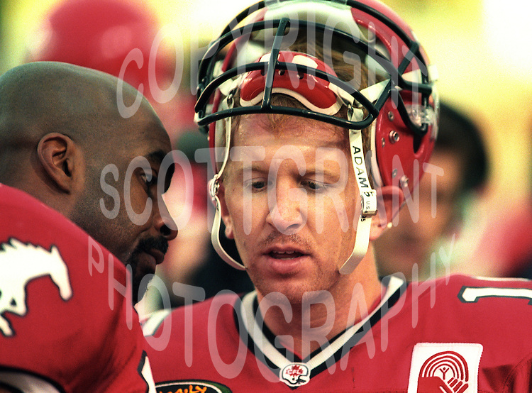 Dave Dickenson - Dave-Dickenson-Calgary-Stampeders-1997-4