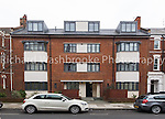 EHW Architects - 24-28, Cambridge Road, London 10th March 2014
