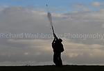 Wood Hall Estate Shoot  27th December 2012