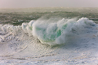 Wild Atlantic Wave, County Kerry, Ireland