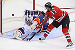 January 31, 2013: New York Islanders at New Jersey Devils