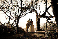 Ocracoke Island NC wedding planner packages photography romantic best beach destination wedding elopement
