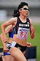 Kari Kishikawa (JPN), JUNE 11th, 2011 - Athletics : The 95th Japan Athletics National Championships Saitama 2011, Women's 800m at Kumagaya Athletic Stadium, Saitama, Japan. (Photo by Jun Tsukida/AFLO SPORT) [0003] .
