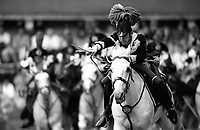 &copy; Francesco Cito / Panos Pictures..Siena, Tuscany, Italy. The Palio. ..Historical parade prior to the beginning of the race. ..Twice each summer, the Piazza del Campo in the medieval Tuscan town of Siena is transformed into a dirt racetrack for Il Palio, the most passionately contested horse race in the world. The race, which lasts just 90 seconds, has become intrinsic to the town's heritage since it was first run in 1597.