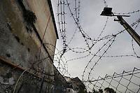 Carcere di Paliano.Prison.