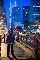 NYC Christmas Adventure