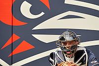 150214-Louisiana-Lafayette @ UTSA Baseball