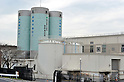 March 24, 2011, Tokyo, Japan - The water purification plant is in operation in downtown Kanamachi area on Thursday, March 24, 2011, a day after traces of radioactive iodine-131 exceeding the limit considered safe for infants was detected there. Anxiety over Japan's food and water supplies soared following warnings about radiation leaking from Japan's tsunami-damaged nuclear power plant into Tokyo's tap water at levels unsafe for babies over the long term. (Photo by Jun Tsukida/AFLO) [0003] -mis-