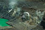 Poas Volcano, Costa Rica