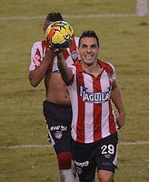 Atletico Junior vs Valledupar FC, 08-10-2014. CP 2014