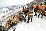 Goni Canyon rescue 010616