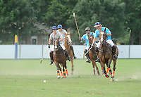 Frisian Polo Trophy  Rijs 110916