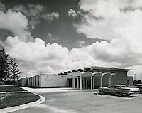 1964  July  21..Tidewater Park Elementary School         ..Fred J. Habit.NEG# 64-746-1.3539...