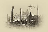 Venice Antique Scene