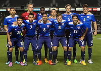 USMNT U-23s vs Mexico, Wednesday, April 22, 2015