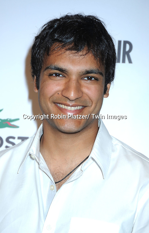 arjun gupta biography