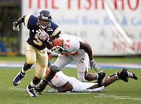 FIU Sports Archive (2006-2007)