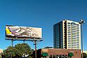 LAND Billboard exhibit project