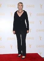AUG 16 2014 Creative Arts Emmy Awards - Press Room