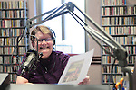 WAMU 88.5 Winter Membership Campaign 2012