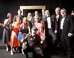 2011 Food Awards Dinner Red Carpet