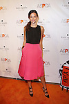 Next Model Management & Mother Of Dogs Rescue Allie Rizzo Attends the 2015 ASPCA Young Friends Benefit