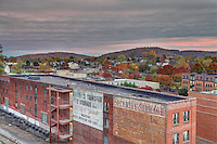 Cityscape scenes of the Downtown Mall located in Charlottesville, Va. Photo/Andrew Shurtleff