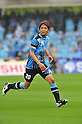 Junichi Inamoto (Frontale), APRIL 23rd, 2011 - Football : 2011 J.League Division 1 match between Kawasaki Frontale 1-2 Vegalta Sendai at Todoroki Stadium in Kanagawa, Japan. (Photo by AFLO).