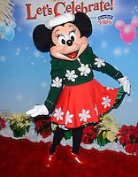 DEC 11 Disney On Ice presents Let's Celebrate