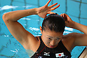 Narumi Kurosu (JPN), OCTOBER 30, 2011 - Modern Pentathlon : The 2nd All Japan Women's Modern Pentathlon Championships 200m freestyle swimming at JSDF Physical Training School, Saitama, Japan. (Photo by YUTAKA/AFLO SPORT) [1040]