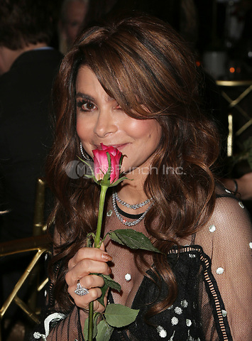 BEVERLY HILLS, CA - April 07: Paula Abdul, At 4th Annual unite4:humanity Gala_Inside At Madame Tussauds  In California on April 07, 2017. Credit: FS/MediaPunch