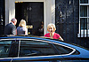 Cabinet meeting arrivals <br /> Downing Street, London, Great Britain <br /> 19th July 2016 <br /> <br /> New members of the Cabinet <br /> arriving ahead of the first cabinet meeting chaired by Theresa May <br /> <br /> Andrea Leadsom<br /> Defra<br /> <br /> Photograph by Elliott Franks <br /> Image licensed to Elliott Franks Photography Services
