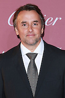 PALM SPRINGS, CA, USA - JANUARY 03: Richard Linklater arrives at the 26th Annual Palm Springs International Film Festival Awards Gala Presented By Cartier held at the Palm Springs Convention Center on January 3, 2015 in Palm Springs, California, United States. (Photo by David Acosta/Celebrity Monitor)