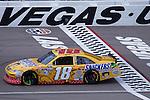 LVMS Las Vegas Motor Speedway