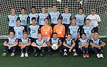 8-25-16, Skyline High School boy's junior varsity soccer team