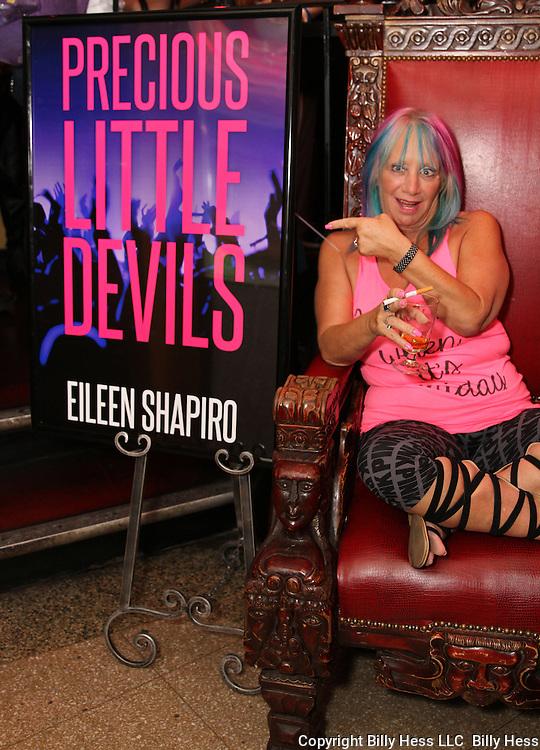 Eileen Shapiro's Book Signing