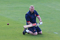 Essex assistant head coach Anthony McGrath of Essex during Essex CCC vs Hampshire CCC, Specsavers County Championship Division 1 Cricket at The Cloudfm County Ground on 20th May 2017