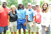 Dine and Drive for Dementia golf tournament