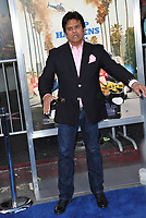 Erik Estrada at the premiere for &quot;CHiPS&quot; at the TCL Chinese Theatre, Hollywood. Los Angeles, USA 20 March  2017<br /> Picture: Paul Smith/Featureflash/SilverHub 0208 004 5359 sales@silverhubmedia.com
