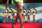 CONGO DRC: KINSHASA