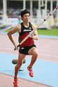 Takafumi Suzuki (JPN), .MAY 6, 2012 - Athletics : .SEIKO Golden Grand Prix in Kawasaki, Men's Pole Vault .at Kawasaki Todoroki Stadium, Kanagawa, Japan. .(Photo by Daiju Kitamura/AFLO SPORT)