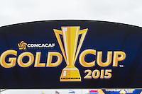 Costa Rica vs Jamaica, July 8, 2015