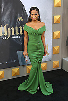 """HOLLYWOOD, CA - May 8: Christina Millian, At Premiere Of Warner Bros. Pictures' """"King Arthur: Legend Of The Sword"""" At The TCL Chinese Theatre In California on May 8, 2017. Credit: FS/MediaPunch"""